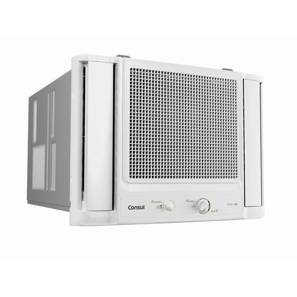 Ar condicionado de janela 10.000 btus frio mecânico Consul - CCB10DB