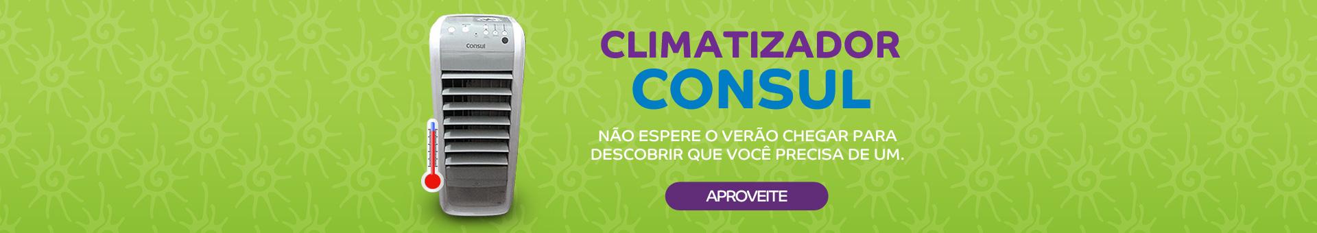 Banner Climatizador