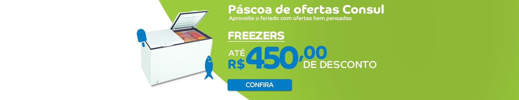 pascoa freezers