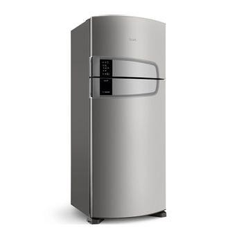 Geladeira Duplex Bem Estar Frost Free 405 Litros Evox Consul - Geladeira Duplex CRM52AK - Vista Perspectiva