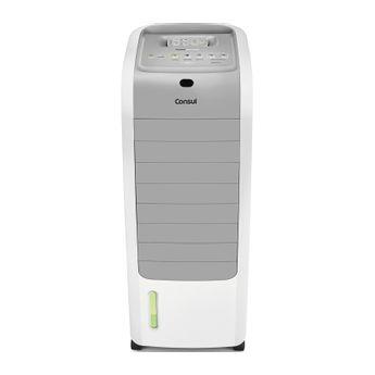 Climatizador: climatizador de ar quente e frio Consul Bem Estar C1R07AB - Imagem Frontal