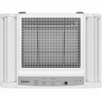 Ar condicionado de janela 10.000 btus frio Consul - CCO10DB - Imagem Frontal