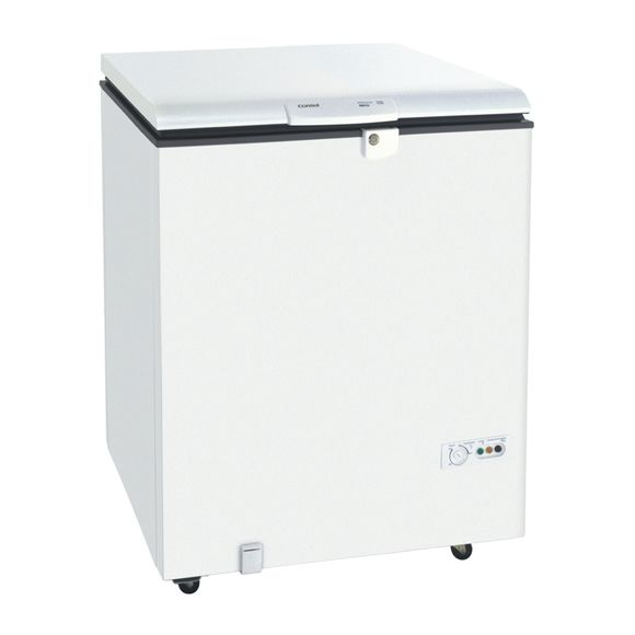 Freezer Horizontal Consul 213 Litros e 1 Tampa - Freezer Consul CHA22DB