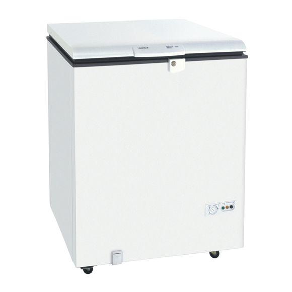 Freezer Horizontal Consul 305 Litros e 1 Tampa - Freezer Consul CHA31CB - Frontal