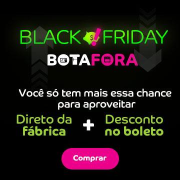 BOTA FORA/REDENTOR