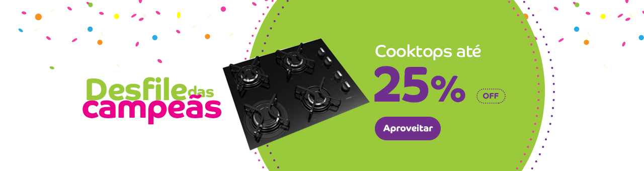 FREEZER CARNAVAL| CD060AE FRETE | COOKTOPS DESFILE