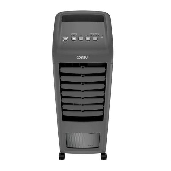 Climatizador: climatizador de ar Consul C1F05AB - Imagem Frontal