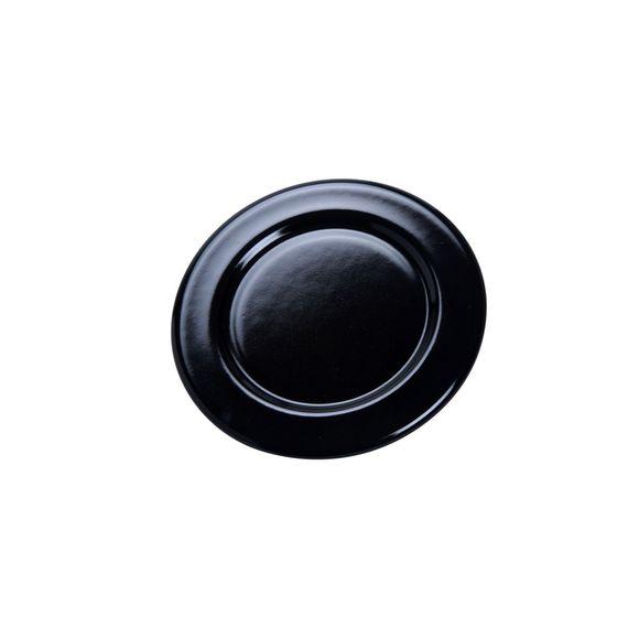 Capa do queimador boca grande - peças para fogão - W10328198