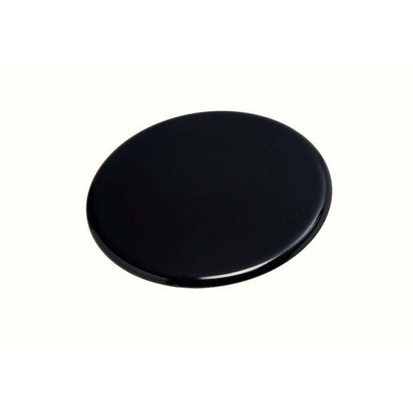 Capa de queimador boca grande - peças para fogão - W10524935