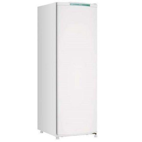 Geladeira - Geladeira uma porta branco 239 litros - Refrigerador CRC28FB