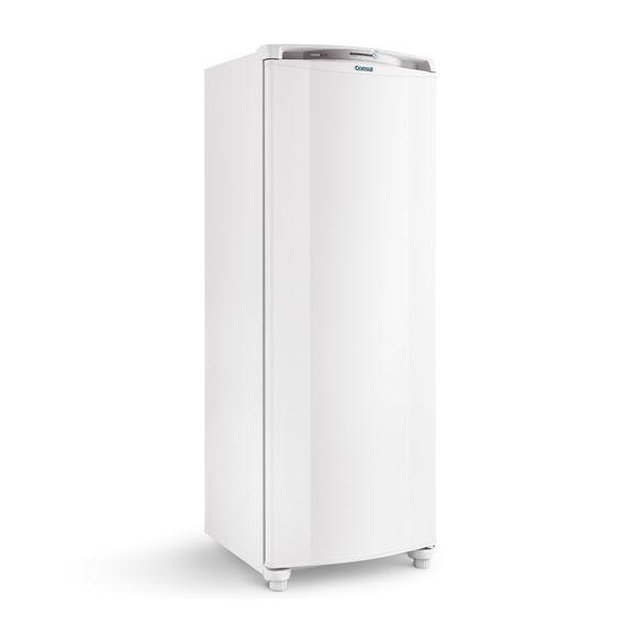 Geladeira Frost Free Consul Facilite 342 Litros Branca - Refrigerador Consul CRB39AB