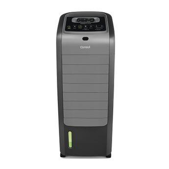 Climatizar: climatizador de ar frio Consul Bem Estar C1F07AT - Imagem Frontal