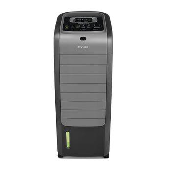 Climatizador: climatizador de ar quente e frio Consul C1R07AT - Imagem Frontal