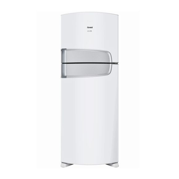 Geladeira Frost Free Duplex 441 Litros Consul - CRM54BB - Vista Frontal