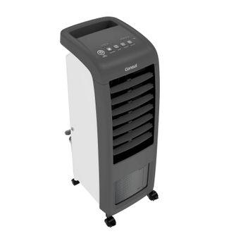 Climatizador: climatizador de ar Consul C1F05AB - Imagem em perspectiva