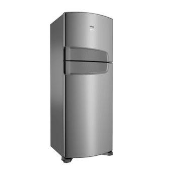 Geladeira - Geladeira frost free duplex inox 441 litros - Refrigerador CRM54BK
