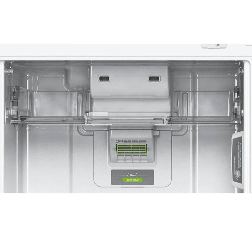 1462846ad ... Geladeira - Geladeira frost free duplex inox 441 litros - Refrigerador  CRM54BK ...