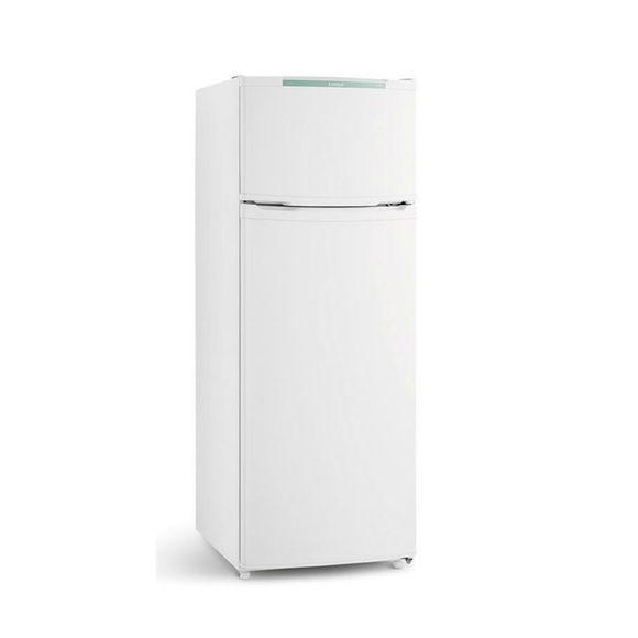 Geladeira - Geladeira duplex branco 334 litros - Refrigerador CRD37ZB