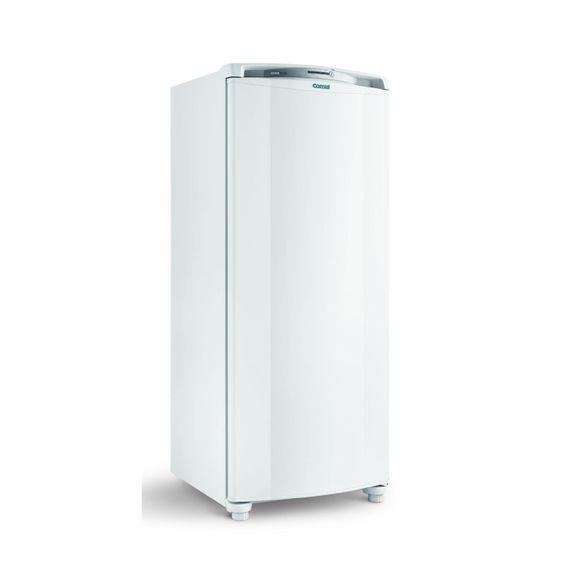 Geladeira - Geladeira frost free uma porta branco 300 litros - Refrigerador CRB36ZB