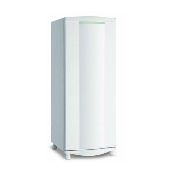 Geladeira - Geladeira uma porta branco 261 litros - Refrigerador CRA30ZB
