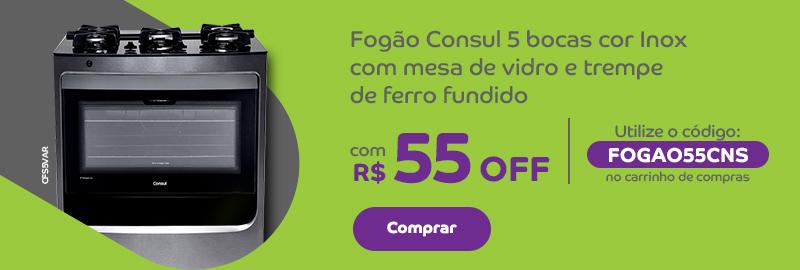 Promoção Interna - 2692 - consul_CFS5VAR-55off_6092018_categ1 - CFS5VAR-55off - 1