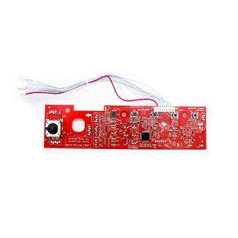 Conjunto Placa de Interface Bivolt Consul Nome modelo prateleira W10626365