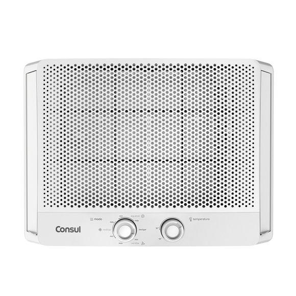 Ar Condicionado Janela 7500 Btus Consul Quente E Frio Com Design Moderno - Ccs07eb 220V