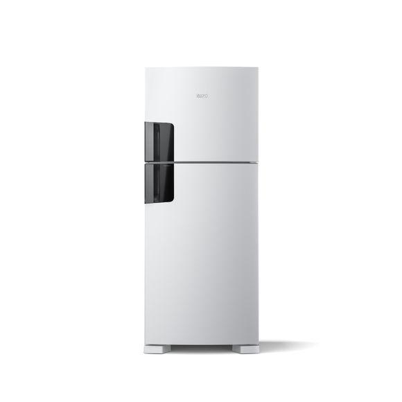 Geladeira Consul Frost Free Duplex 410 Litros Com Espaço Flex Cor Branca - Crm50hb 220V